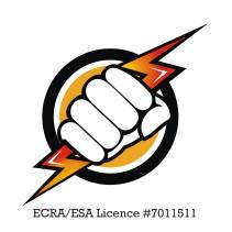 enrico electric logo