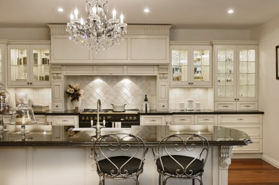 enricos electrical company kitchen renovation lighting